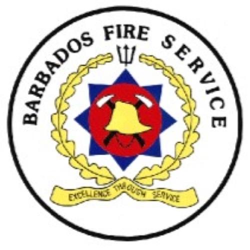 Barbados-Fire-Service-logo