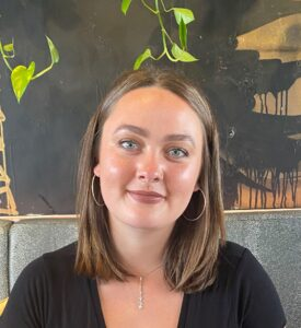 An image of ADN intern Lauren Macleod
