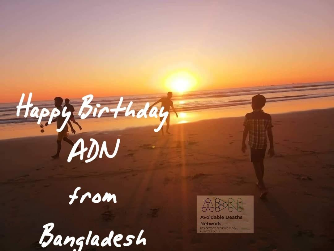Birthday Wishes from Bangladesh