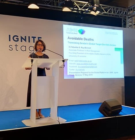 Ignite-Stage
